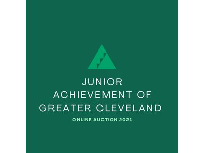 View the details for Junior Achievement Online Auction