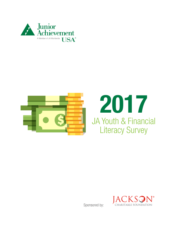 2017 JA Youth and Financial Literacy Survey